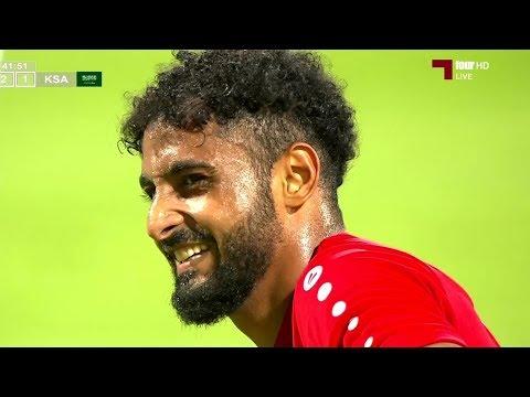 ملخص مباراة اليمن و السعودية 2-2 | تعليق محمد السعدي | تصفيات مونديال 2022