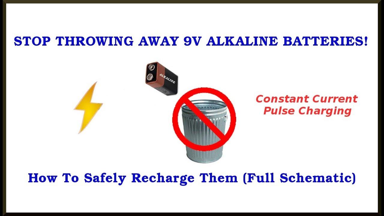 medium resolution of 9v alkaline battery charging circuit also 1 5v cells
