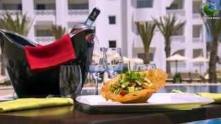 Radisson Blu Resort 4* Тунис(Отель Radisson Blu Resort 4* Тунис Уютный и элегантный отель расположен недалеко от пляжа и достопримечательностей..., 2014-08-11T12:27:34.000Z)
