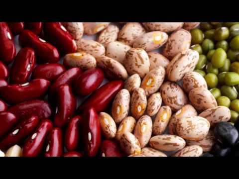 Фасоль красная - калорийность и свойства. Польза и вред