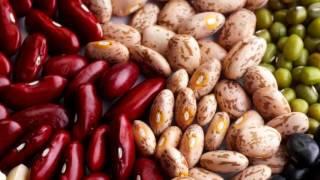 ФАСОЛЬ ПОЛЬЗА | есть ли витамины в консервированной фасоли?