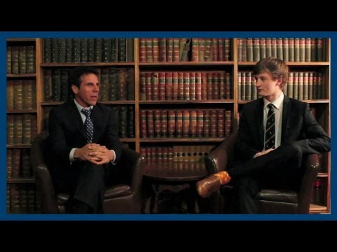 Gianfranco Zola | Interview | Oxford Union