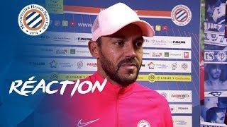VIDEO: Vitorino Hilton après MHSC 4-2 Amiens SC