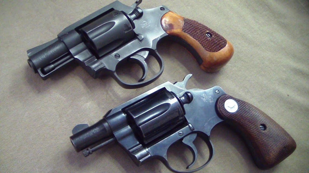 Rock Island  Special Revolver