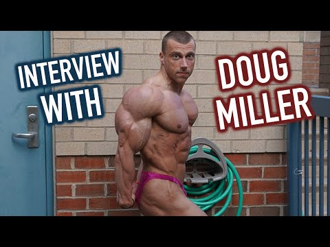 Interview with Doug Miller