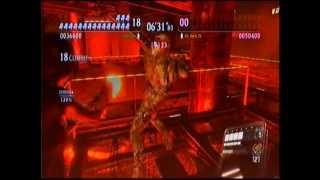 RE6 - Onslaught - Liquid Fire - Helena Harper (Default) - #2