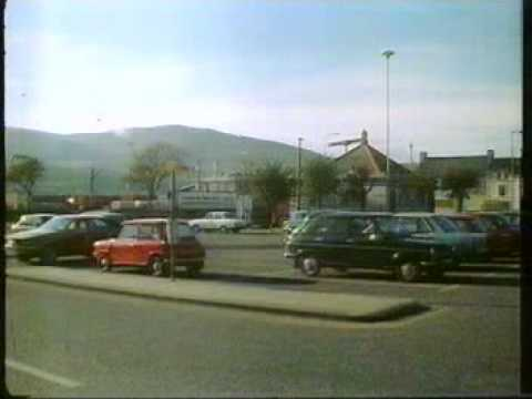 Warrenpoint In Days Gone By