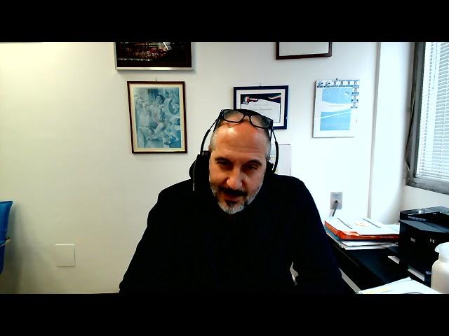 Voci Della FIPE 18 - Francesco Bonincontro