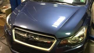 homepage tile video photo for 13b Rotory swapped Subaru Impreza