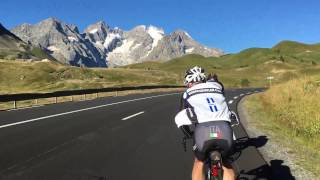 Fantastic France  - 2016 French Alps Cycling Tour with Bubba's Cycling Tours