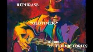 Rephrase - Oldtimer