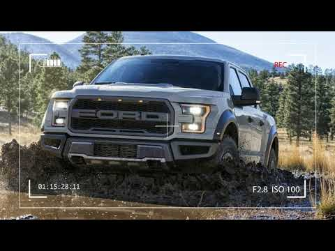 WOOOW 2019 Ford Raptor with a 7 0L V8|countryCAR