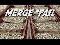 When MERGE gets MUNTED