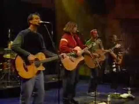 Great Big Sea, 2002 Sea Of No Cares Debut Webcast (Mike Bull