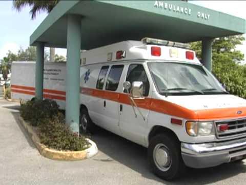 Hospital Hurricane Preparedness