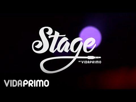 Stage Ñengo Flow - Soldado Y Profeta [Live in Puerto Rico]
