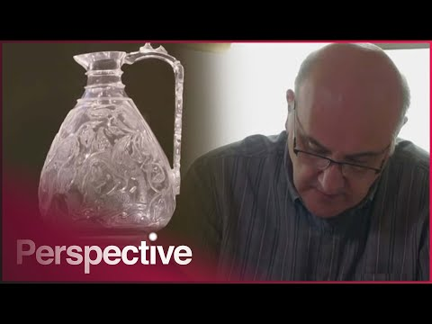 Crystal Carvings of 10th Century Egypt (Craft History Documentary) | Perspective