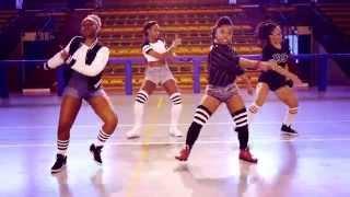 Charly Black - Agony / Mr Vegas - Whine up ~ Dancehall choreo by SoKreep