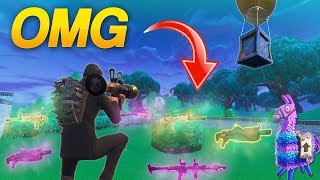 THE BEST SPAWN FOR THE BEST LOOT  *FORTNITE BEST MOMENT FUNNY AND TROLL*