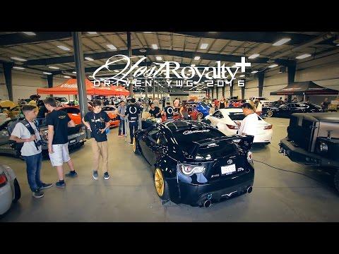 Insane Winnipeg Car Show (Driven 2016)