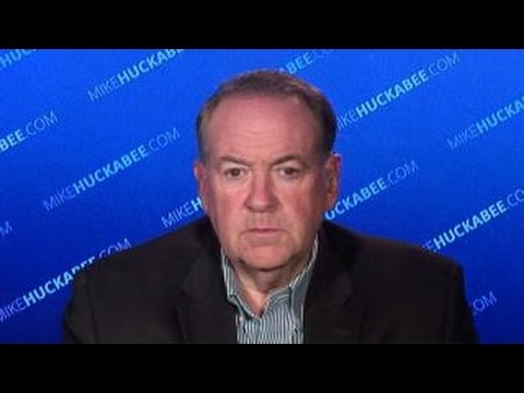Huckabee: Clinton's foreign policy has been a disaster