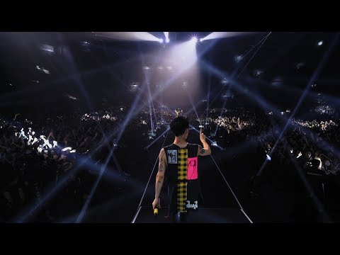 ONE OK ROCK『Cry Out LIVE MIX』