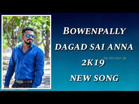Bowenpally Daggad Sai Anna New Song (Birthday Spl)remix By Dj Nithin Yadav , DJ Akhil Rockzz