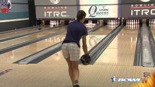 Team USA Tips - Shannon O'Keefe - Athens Pattern