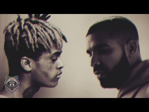 Rap Radio • 24/7 Rap Music • Underground Rappers • XXXTENTACION vs Drake