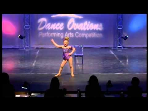Skylar Dunn musical theatre solo age 5 streaming vf