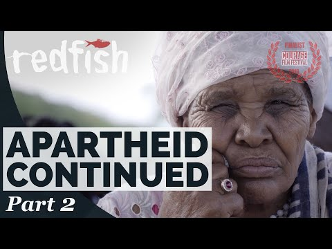 Germans In Namibia: Apartheid Continued (Part 2) - I Deutsche Untertitel I