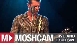 Boots Electric - Cherry Cola (Eagles Of Death Metal) | Live in London | Moshcam YouTube Videos