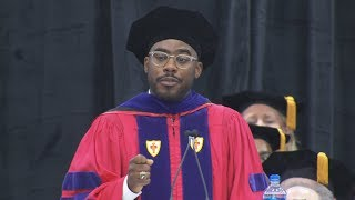 Kevin Smith: School of Law Convocation Speaker 2018 thumbnail