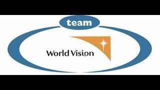 Team World Vision: Steve Spear (2/26/17)