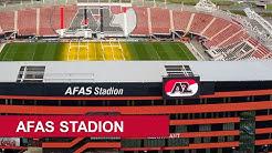 Update | AFAS Stadion
