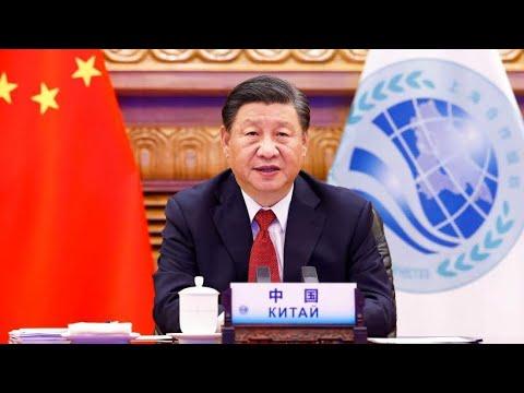 CGTN: z okazji 20. rocznicy powstania bloku SOW Chiny wzywają do solidarności między członkami SOW