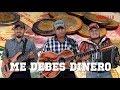Pacotilla | Me Debes Dinero (Parodia Nieves de Enero)