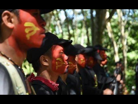 National Democratic Front, maniningil ng campaign fee sa mga kandidato
