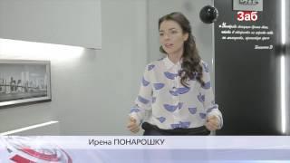 Ирена Понарошку научила читинок превращаться из коня в дюймовочку