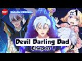 Daddy From Hell Chapter 1 Bahasa Indonesia