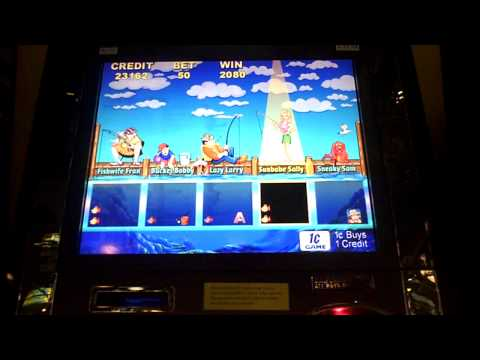 Lets Go Fishn Slot Game - Free Aristocrats Slot Machines