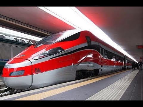 China Testing Super Maglev Trains That Could Hit 1,000km/H