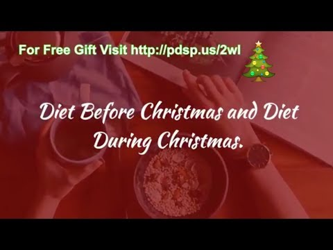 Diet before christmas and diet during christmas weight loss plan diet before christmas and diet during christmas weight loss plan ccuart Gallery