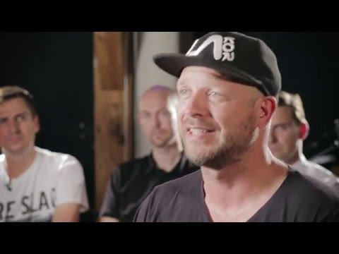 Nephew - The Danish Way To Rock (Talk)