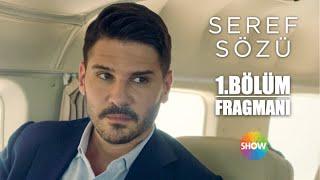 Şeref Sözü 1. Bölüm Fragmanı | 14 Ekim Çarşamba Show TV'de Başlıyor!