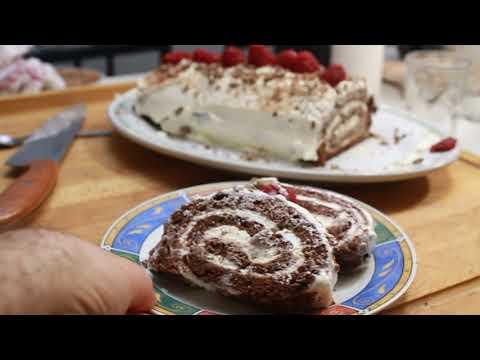 recette-gâteau-roulé-à-la-crème-chantilly