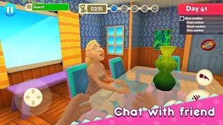 Mother Simulator: Happy Virtual Family Life Android Gameplay Walkthrough #2 screenshot 1