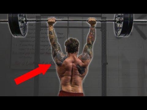 HOW TO: Get BIGGER & Stronger Shoulders (Top Accessories For Shoulders/delts)