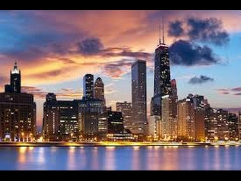Travel guide Chicago United States