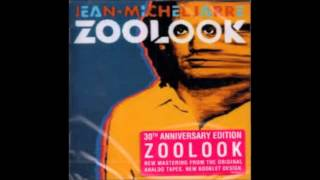 Jean Michel Jarre Zoolook 24 Bit Digitally Remastered By DaMac